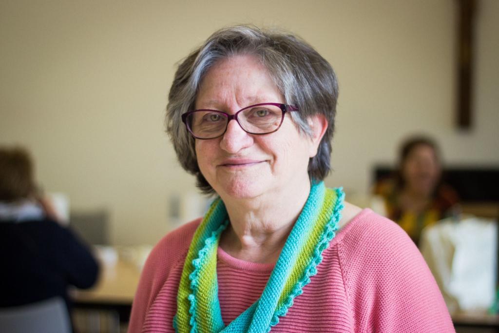 Barbara Seidel