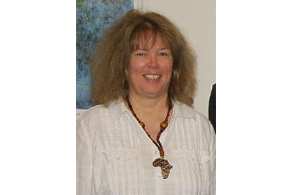 Claudia Stracke