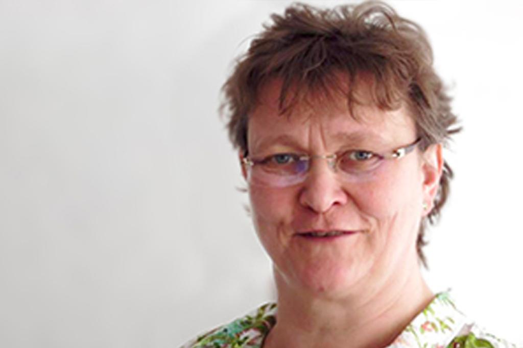Dorothea Hoffrogge