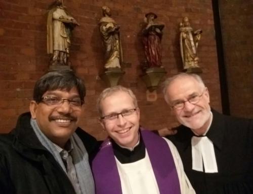 Bald zwei Jahre in Wermelskirchen