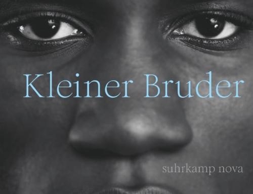 """BUCHTIPP: """"KLEINER BRUDER"""""""