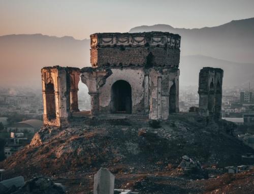 AFGHANISTAN: LEITENDE GEISTLICHE FORDERN EINLÖSUNG DER ZUSAGEN DES WESTENS